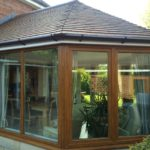 solid roof coinservatories Ormskirk